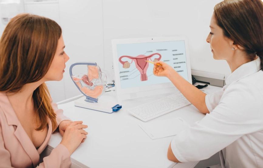 """Résultat de recherche d'images pour """"Cancer du col de l'utérus"""""""