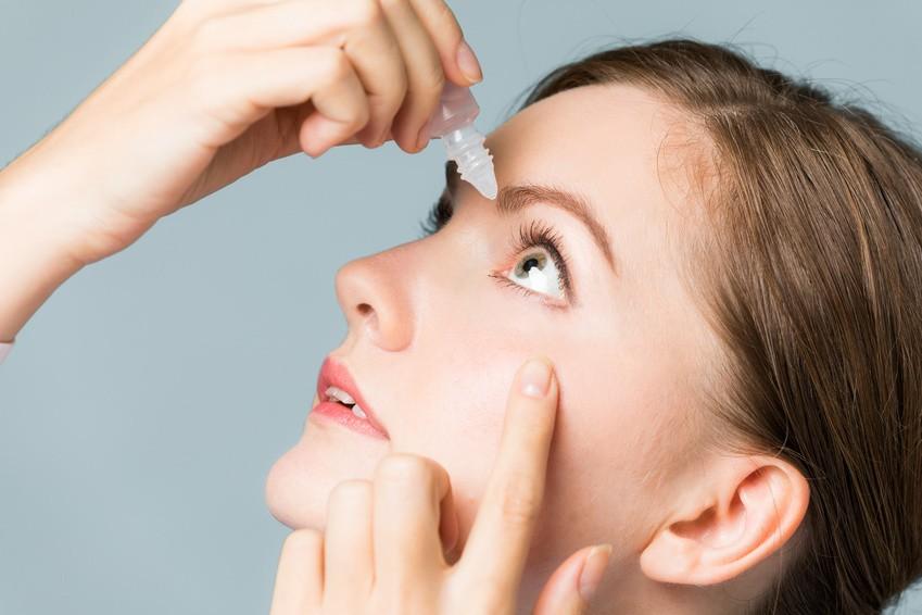 Lavage oculaire   comment s y prendre   - conseil santé – Pharma GDD a2fbe527145