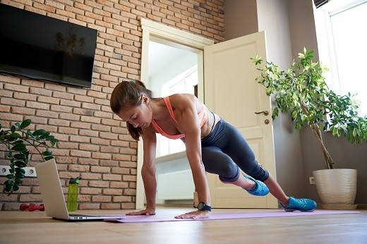 Sport A La Maison Exercices Et Conseils Pour Pratiquer Sans Materiel