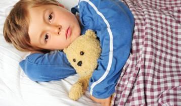 Favoriser le sommeil chez l'enfant