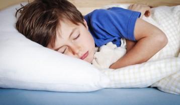 «Pipi au lit»: comment traiter l'énurésie?