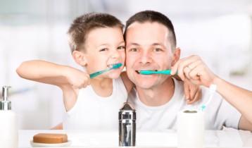 Hygiène bucco-dentaire : des mesures au quotidien