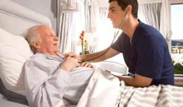 Maintien à domicile: améliorer le quotidien des malades