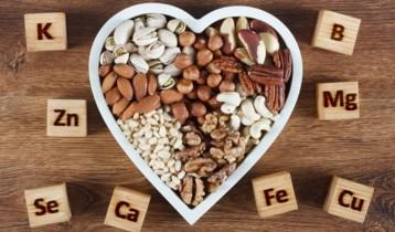 Oligothérapie: garder la santé grâce aux oligo-éléments