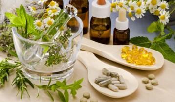 Phytothérapie: des plantes qui soignent
