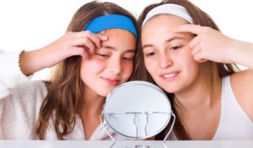 Comment prévenir l'acné ?