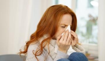 Comment traiter le rhume chez l'adulte ?