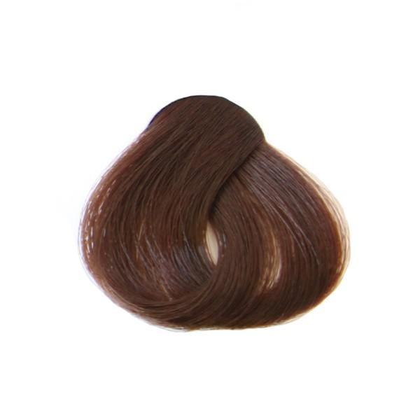 Coloration cheveux au cacao