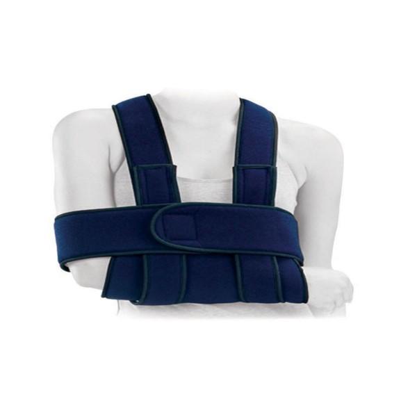 sélectionner pour le dédouanement gamme de couleurs exceptionnelle célèbre marque de designer Donjoy Gilet Immobilisation bras Junior