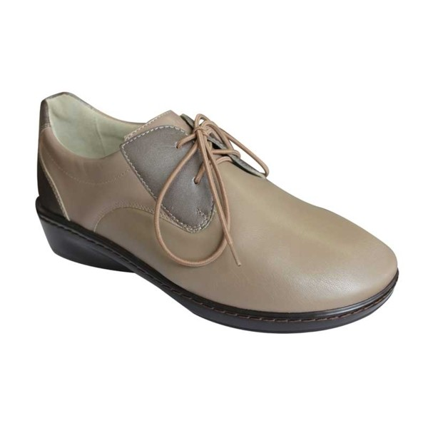 2e8f656178a8c4 Chaussures Chut femme Gibaud Podogib Cythère - Pieds déformés