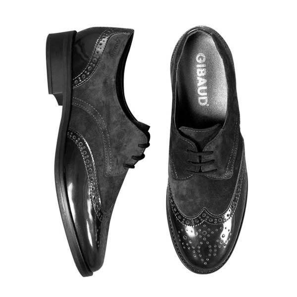Femme Podactiv Hydra Chaussures de Confort Gibaud KJlcF1
