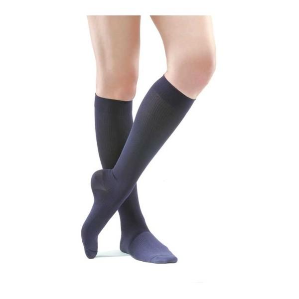 2 Tech Chaussettes De Femme Gibaud Venactif Classe Contention Confort j354LRA