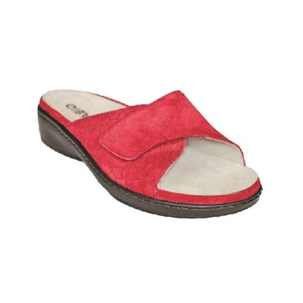 cdb83f370e7a1f Chaussures confort Femme Gallia Gibaud Podactiv - Hallux Valgus