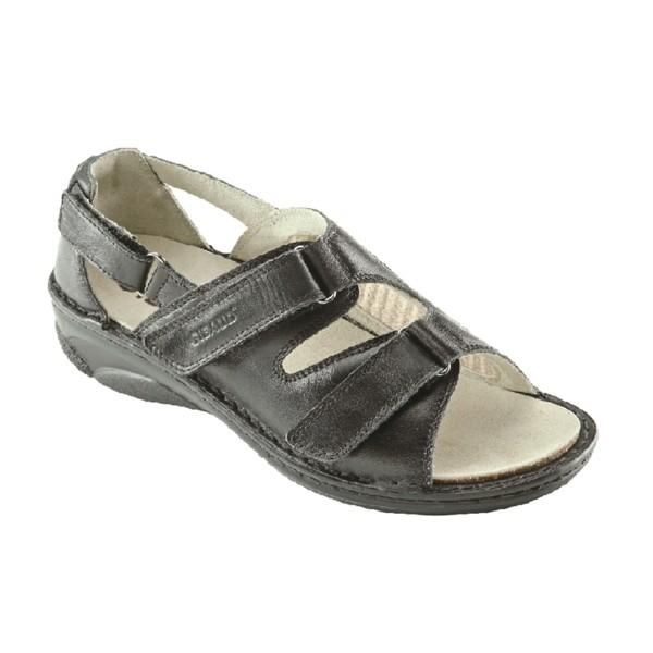 Sensibles Femme Pieds Podogib Lipsi Gibaud Chaussures Chut 3L5ARj4