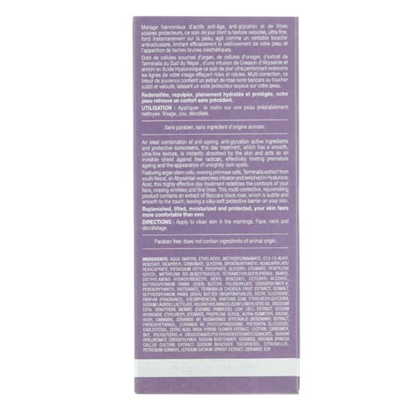 Onagrine Global Expertise fluide anti-âge SPF 15 30ml..