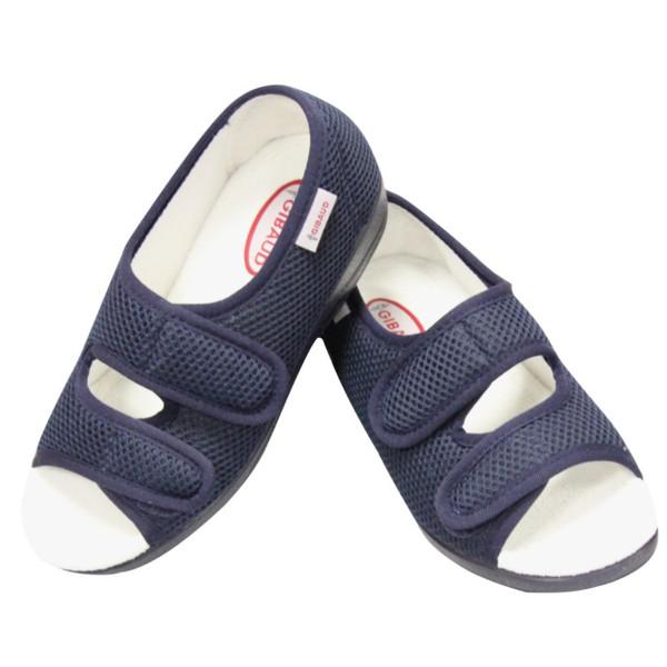 nouveaux styles a2314 fff57 Gibaud PodoGIB Athènes Chaussures Femme