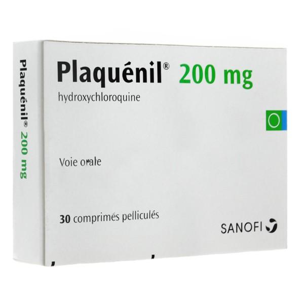 hydroxychloroquine sulfate acheter en ligne livraison