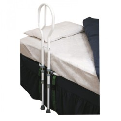 Homecraft barre d'appui de lit