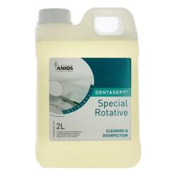 Anios Dentasept nettoyage et désinfection