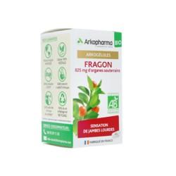 Arkogélules Fragon