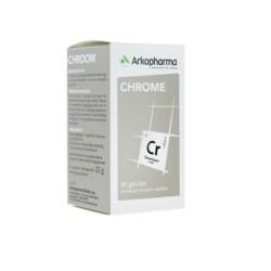 Arkopharma Chrome