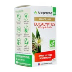 Arkogélules eucalyptus bio