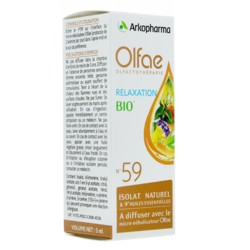 Olfae Complexe relaxation bio