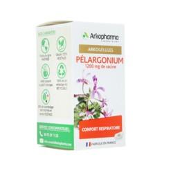 Arkogélules pélargonium