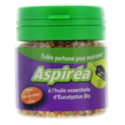 Aspiréa désodorisant aspirateur Eucalyptus