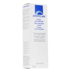 Atopiclair crème sans stéroïde