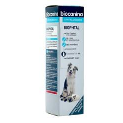 Biocanina Biophtal Solution oculaire chien et chat