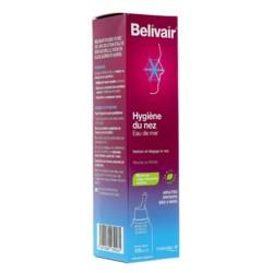 Belivair Hygiène du Nez spray nasal