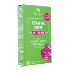 Biocyte Kératine Forte Anti-Chute