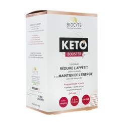 Biocyte Keto Booster