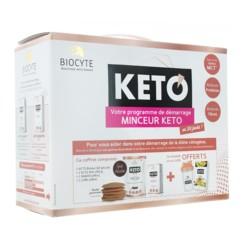 Biocyte Programme Minceur Keto