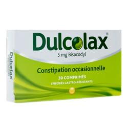 nom de medicament laxatif