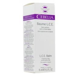 Cebelia baume LCE 15 ml