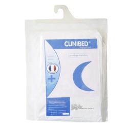 Clinibed protège-matelas plastique Dermalon