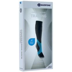 Bauerfeind chaussettes sport compression Sock Training