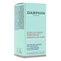 Darphin nectar aux 8 fleurs