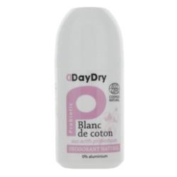 DayDry Déodorant Probiotic blanc de coton