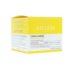 Decléor Crème ambrée Mandarine verte
