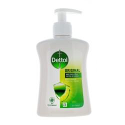 Dettol Gel lavant pour les mains Original