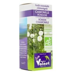 Docteur Valnet huile essentielle camomille romaine bio