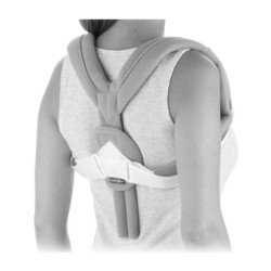 Donjoy Cromax Sangles Claviculaires