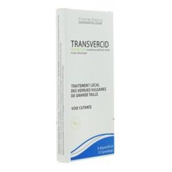 Ducray Transvercid