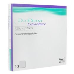Convatec Duoderm Extra-Mince 10 pansements