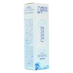 Eau de Quinton Daily spray nasal isotonique