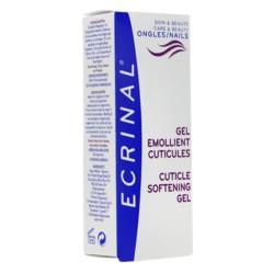 Ecrinal gel émollient cuticulesT