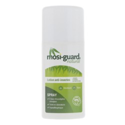 Mosi-guard natural Lotion anti-insectes
